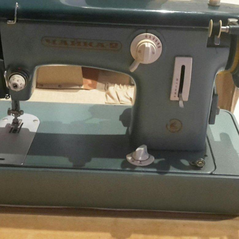 швейные машины в уфе каталог цены