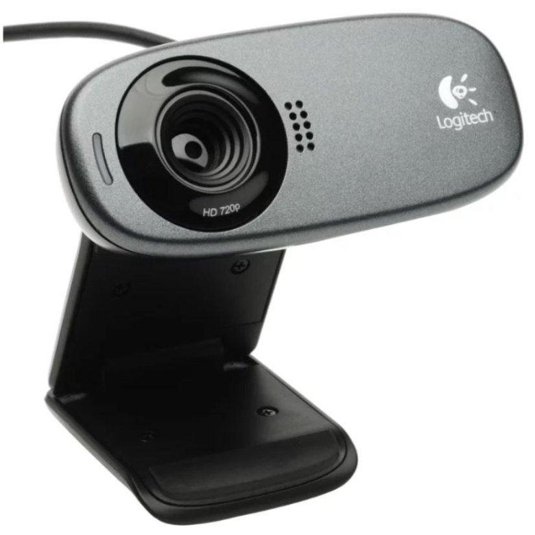 Dailymotion webcam
