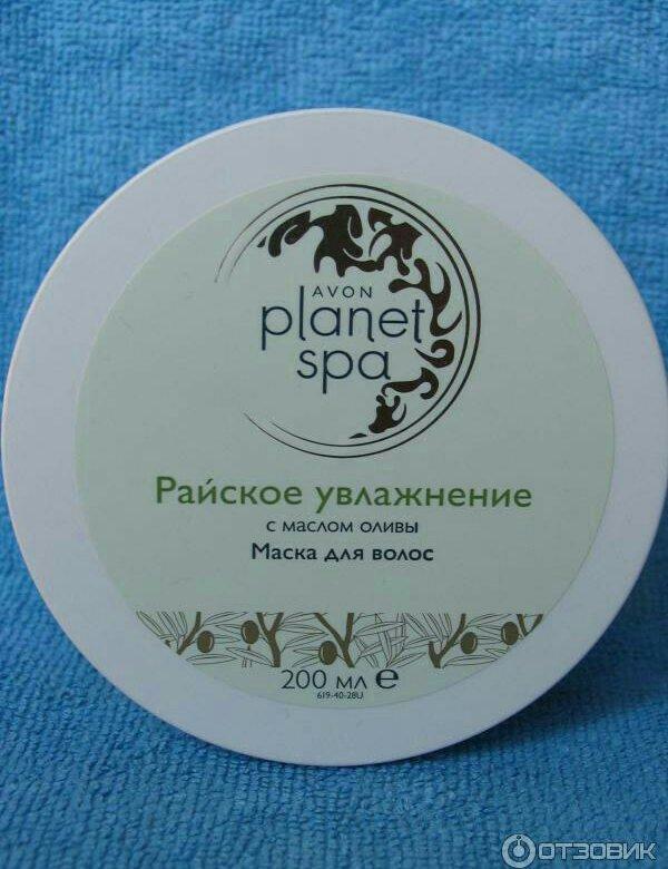 Оливковая маска для волос от эйвон купить individual blue