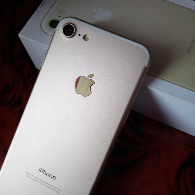 Копия iPhone 7 в Артёме