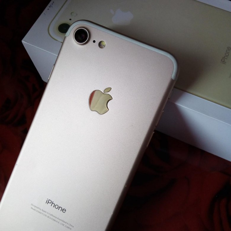 Копия iPhone 7 в Муроме