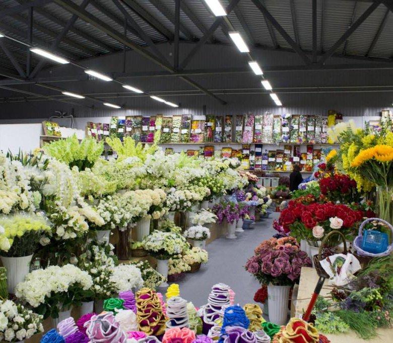 Цветы большой оптом воронеж цены