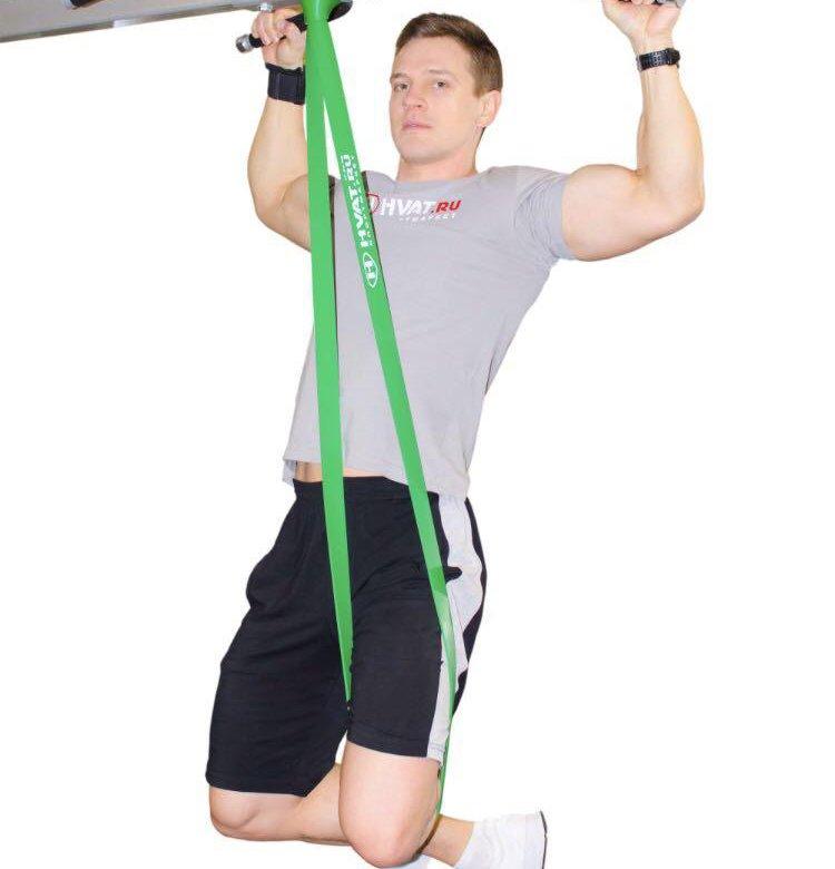 Главным преимуществом данного тренировочного аксессуара является его многофункциональность.