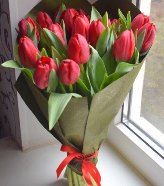 Купить цветы на 8 марта в спб, доставки цветов