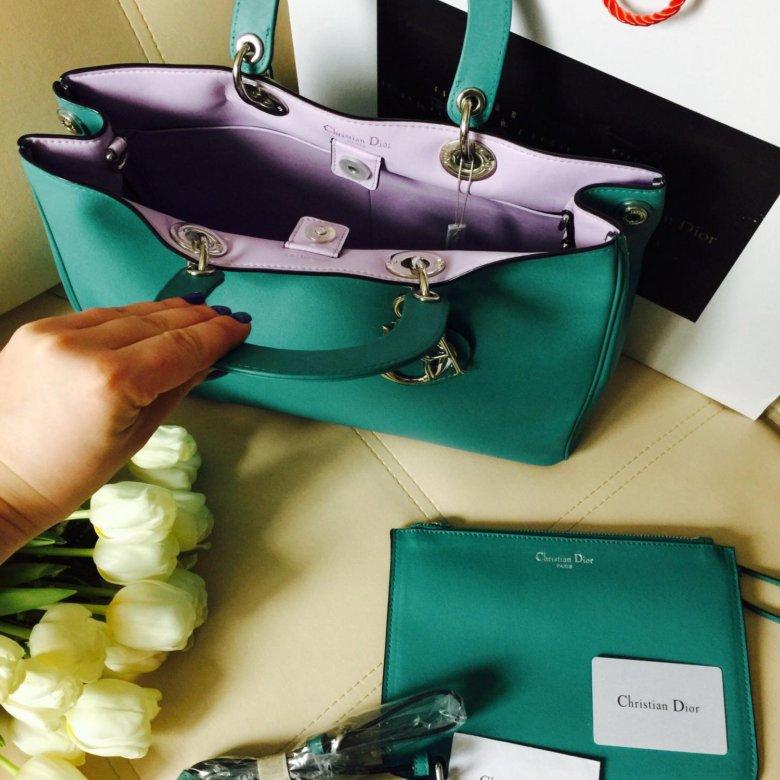 65a04bb080b3 Dior diorissimo, 38 см , люкс❤ – купить в Москве, цена 7 500 руб., дата  размещения: 06.04.2019 – Аксессуары