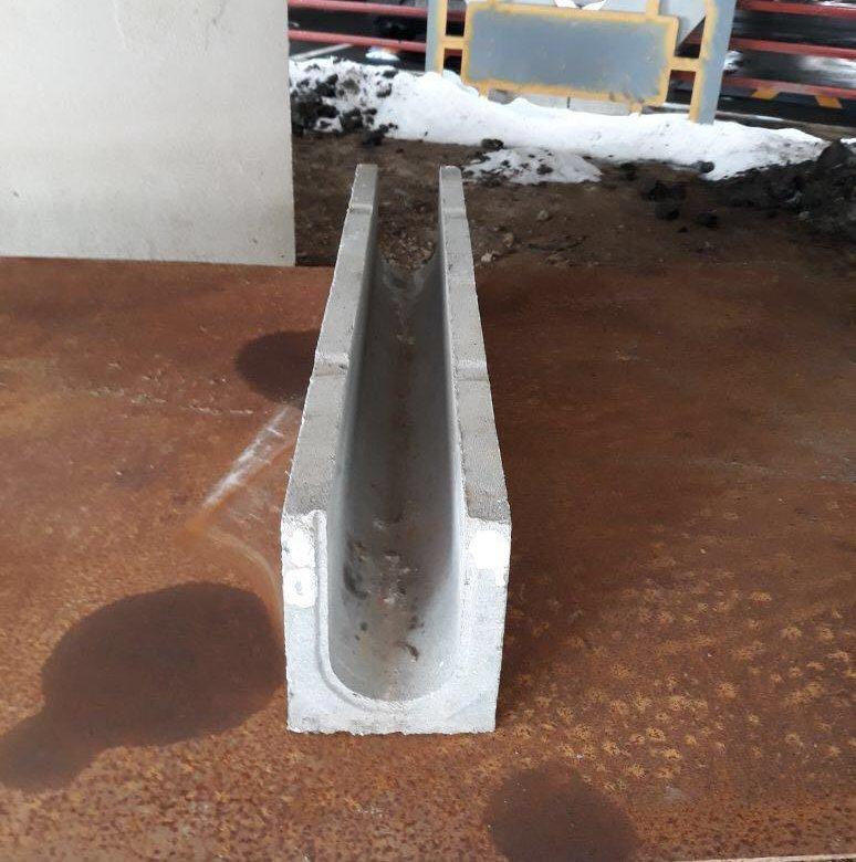 клиент бетонные лотки для канавы фото ним находится озеро