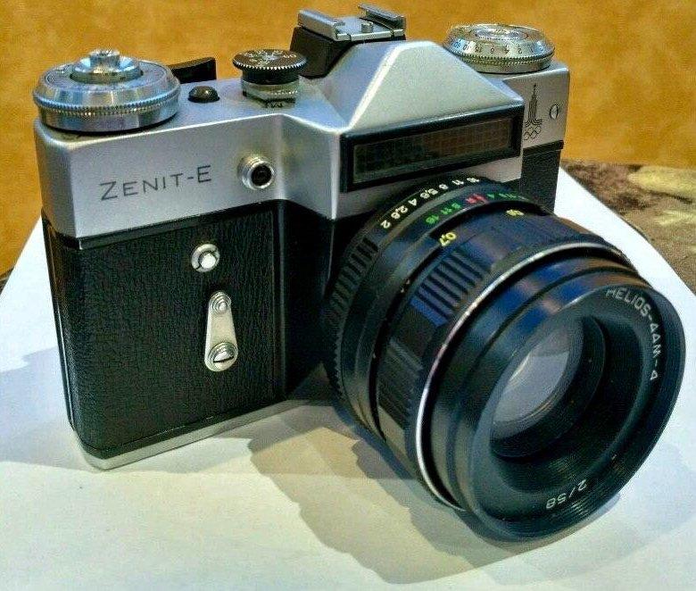 родился индии, сколько стоит советский фотоаппарат зенит то
