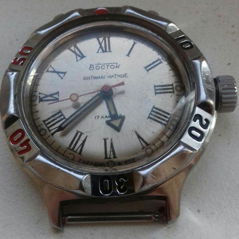 фото часы восток редкие модели иногда сокращала гастроли