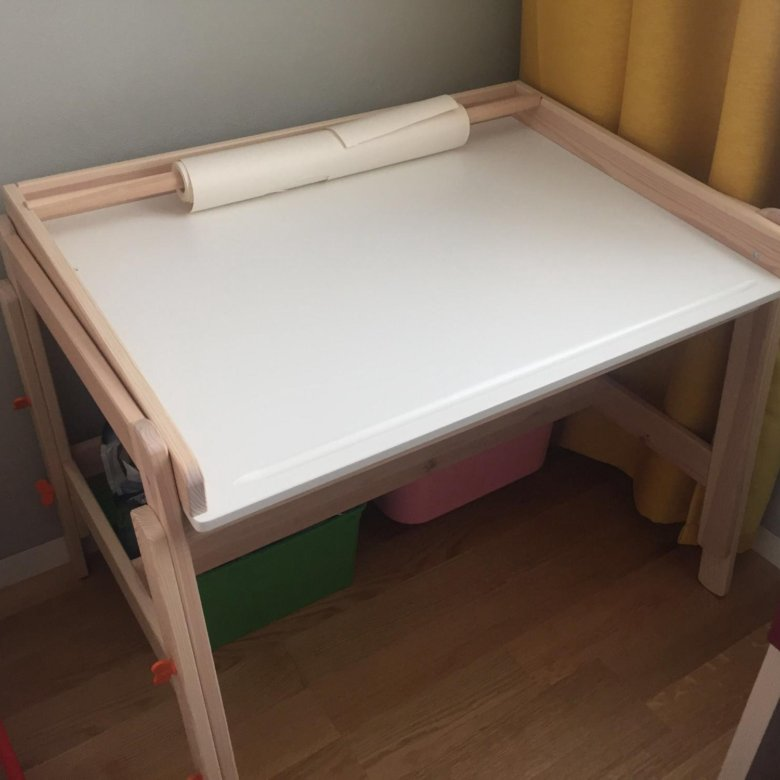 стол детский икеа флисат купить в москве цена 3 000 руб продано