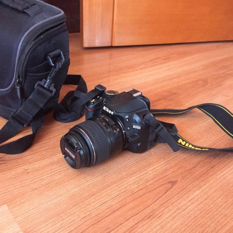 Зеркальный фотоаппарат ижевск