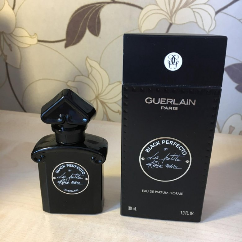 6dcf9ebac16 Guerlain La Petite Robe Noire Black Perfecto 30 ml – купить в Москве ...