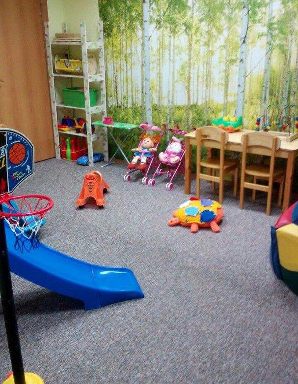 Детский развивающий центр емельяново