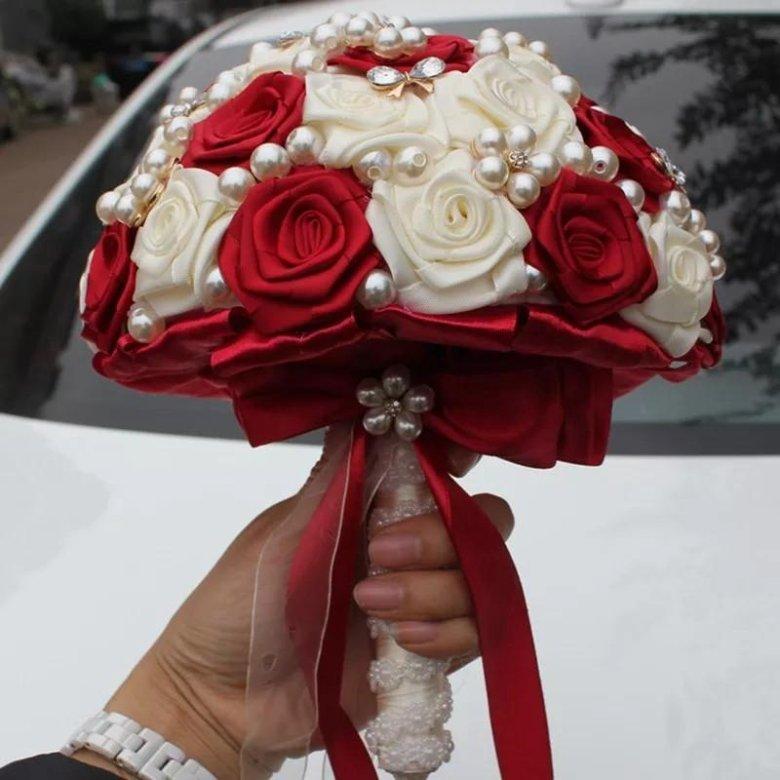 Свадебный букет казань купить, невесты коломна