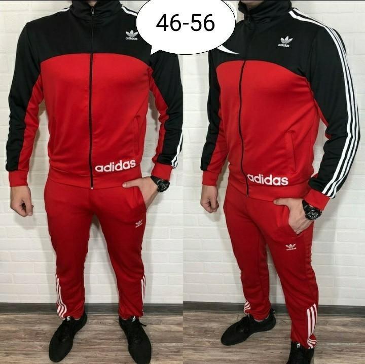 022d6308 Спортивный костюм мужской Adidas,эластан , – купить в Москве, цена 1 ...