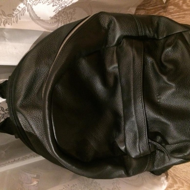 368a87836807 Продается новый рюкзак City Black