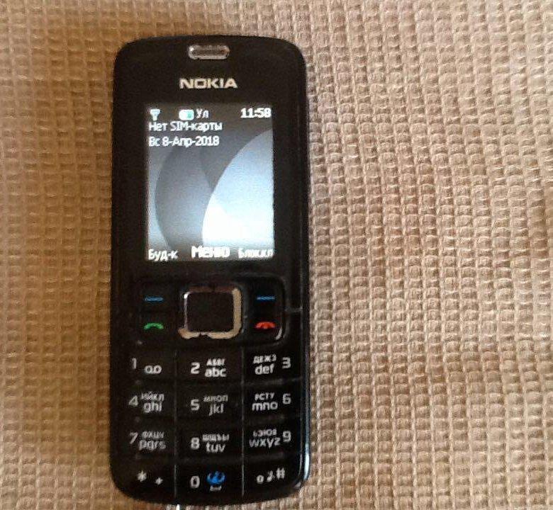 инструкция для телефона нокиа 3110с