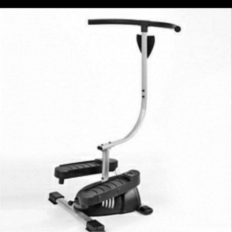 Степпер cardio twister кардио твистер усиленный
