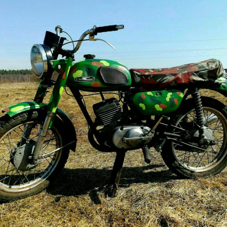 Картинки о мотоцикле минск