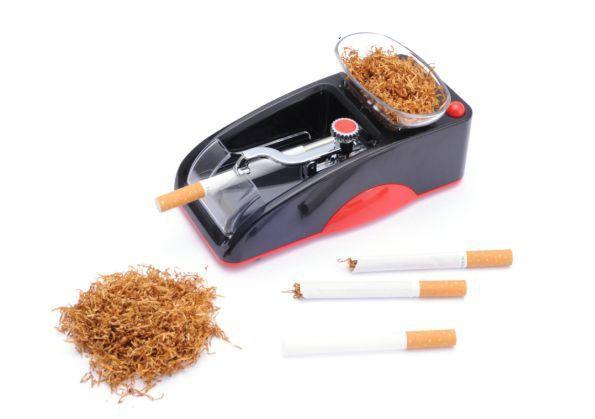 купить в омске машинку для сигарет