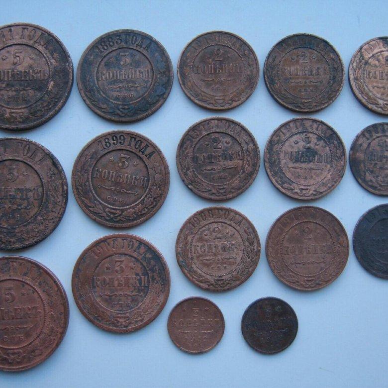 Старинные монеты с ястребом медные фото созданы для