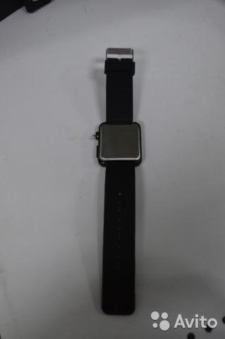42daf38c Электронные часы Puma Led Watch – купить в Ростове-на-Дону, цена 500 ...