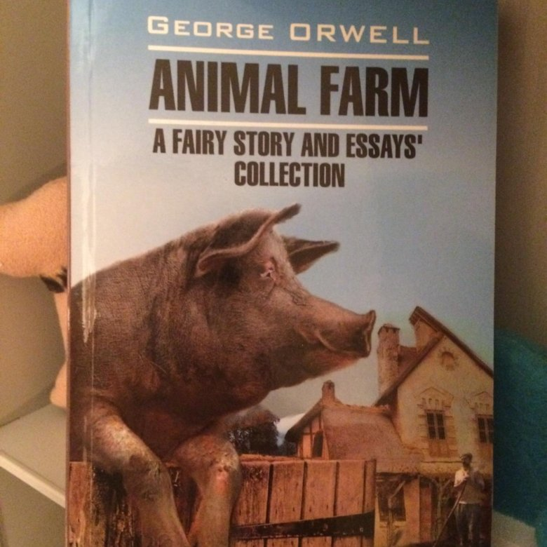george orwell's animal farm the rise Animal farm george orwell, like many of his contemporaries, lived in the bloodiest, most cruel and complicated period of human history that is the after the second world war, the rise of socialism gained enormous speed and socialist movements took the support of many european intellectuals.
