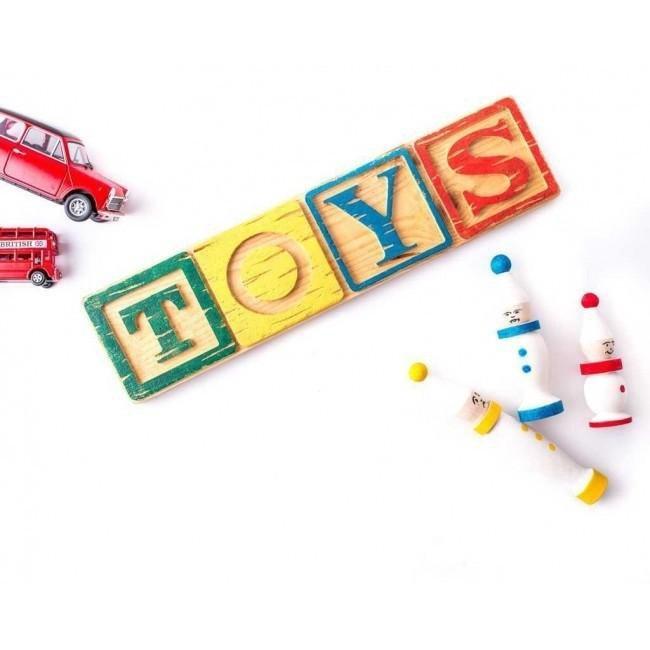 летят картинки игрушек с надписью завод витковице