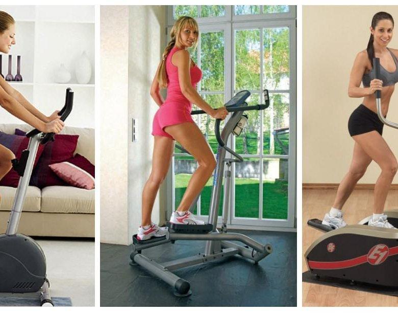 Какой Тренажер Лучше Всего Помогает Сбросить Вес. Самые эффективные тренажеры для похудения