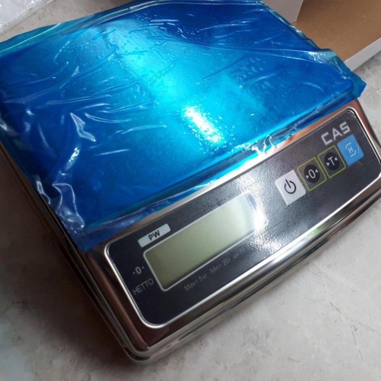 инструкция по эксплуатации весов cas pw 150