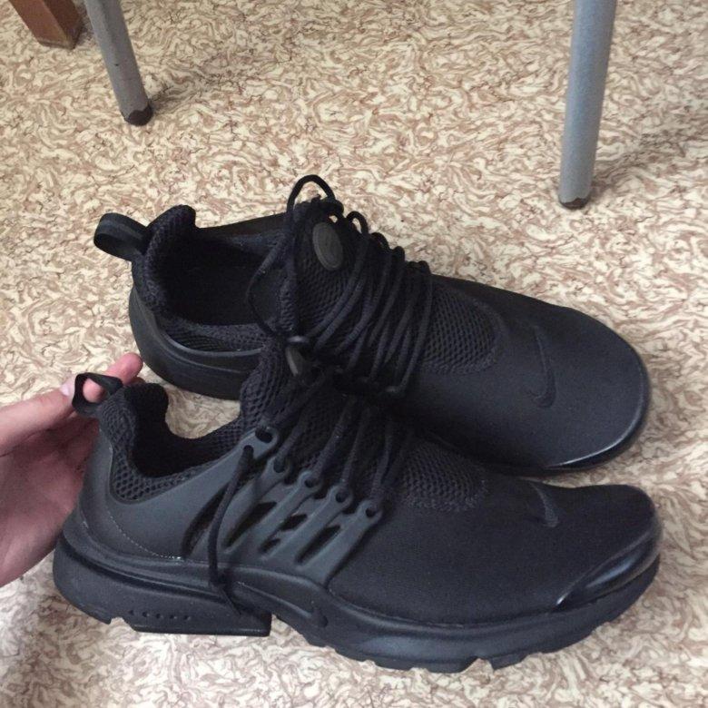b9ad3c68 Nike air presto duralon brs 1000 – купить в Санкт-Петербурге, цена 2 500  руб., продано 9 мая 2018 – Обувь