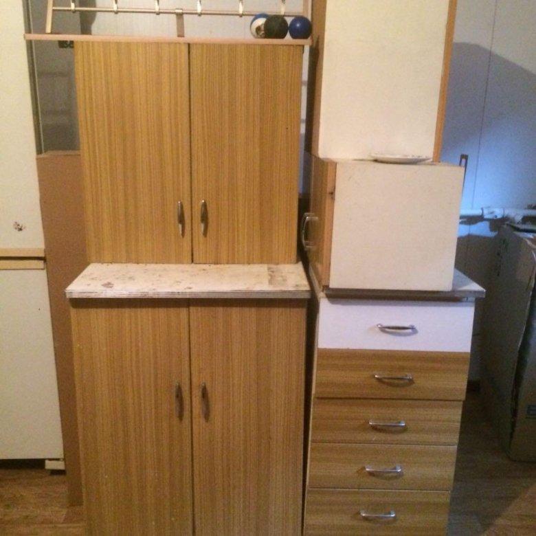 купить кухонный гарнитур б у в новосибирске