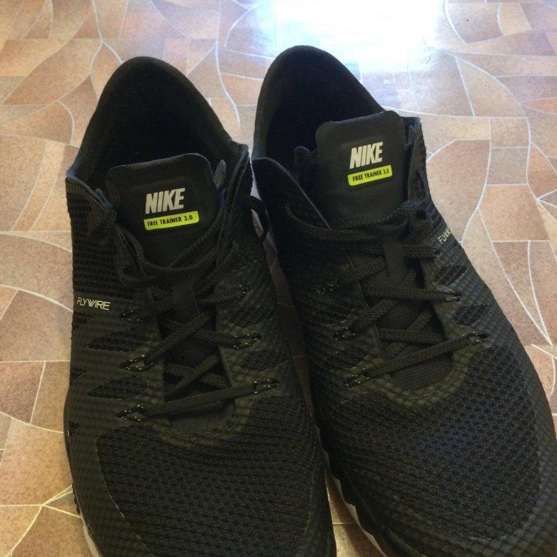 0cf026af Кроссовки nike free trainer 3.0 – купить в Самаре, цена 1 900 руб., продано  11 мая 2018 – Обувь
