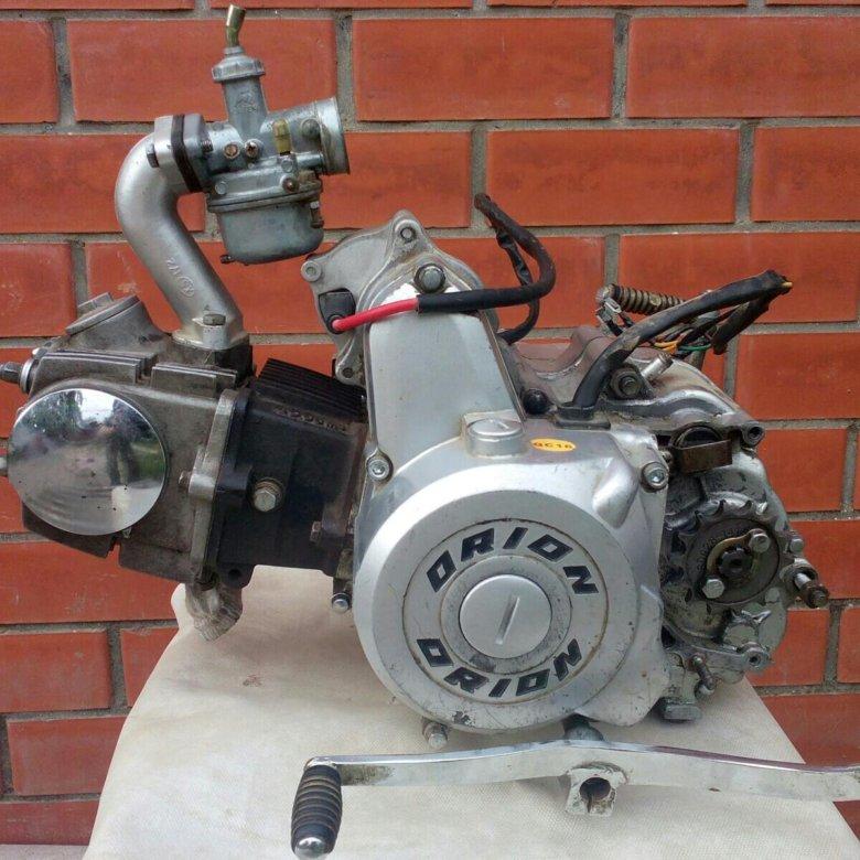Мопед альфа двигатель картинки
