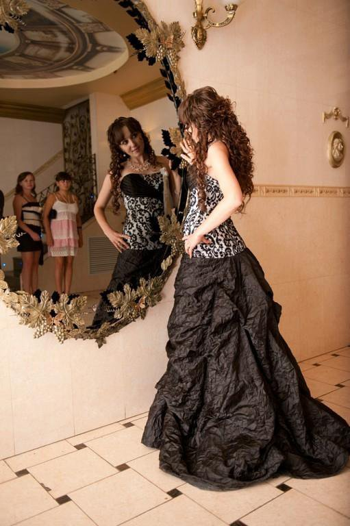 жизнь вечерние платья в саратове и энгельсе фото упомянул одном интервью