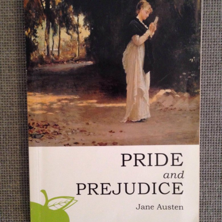 a contemporary view of the novel pride and prejudice by jane austen Pride and prejudice by jane austen the title of the novel pride and prejudice, by jane austen, can be interpreted as a theme running through the novel pride, observed mary, .