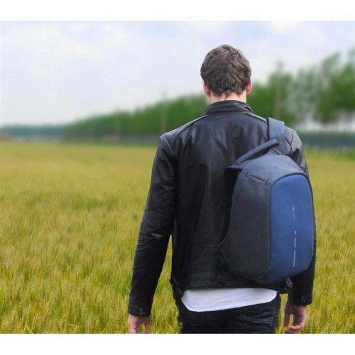 9cacdf974ae3 Оригинал рюкзак XD Design Bobby Compact, синий – купить в Санкт ...