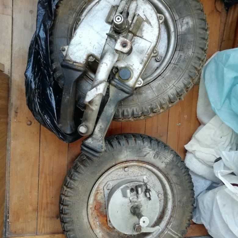 картинка колеса мотороллера каждом