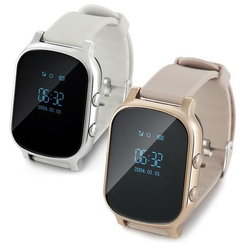 Тот же дизайн часов, аналогичные функции, разница в установленной камере, которая позволит вам сохранить яркие моменты.