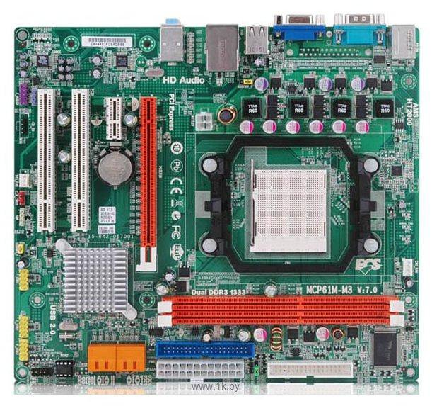 DRIVER FOR MCP61M M3 NETWORK