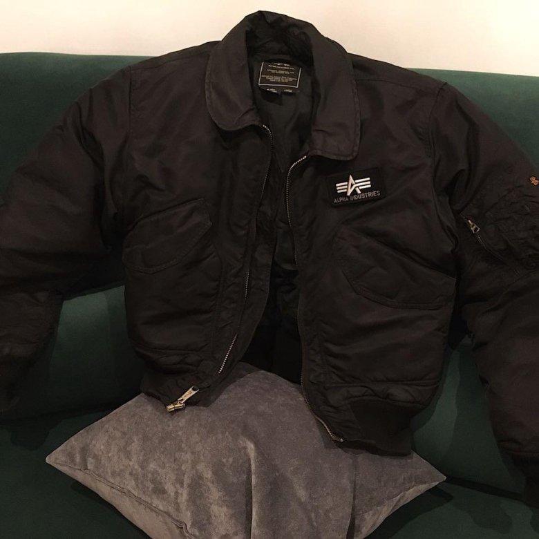 ad9b3f82 Оригинальная летная куртка-бомбер CWU-45 alpha – купить в Москве, цена 3  000 руб., продано 13 июня 2018 – Верхняя одежда