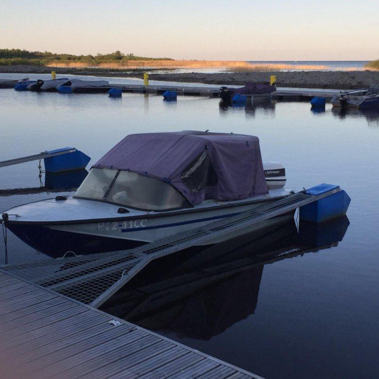 Фото лодок днепр