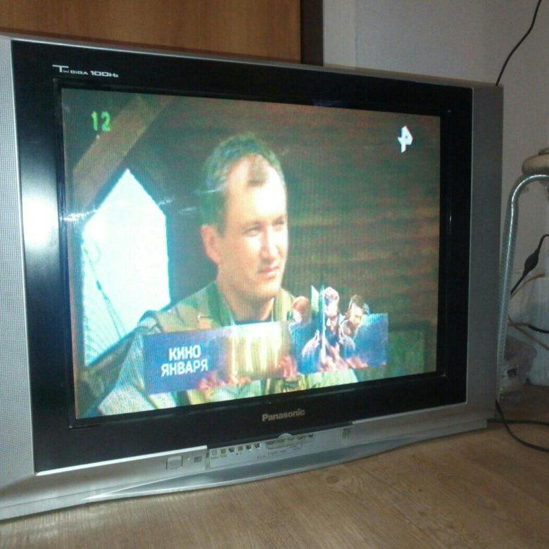Нет картинки на телевизоре панасоник