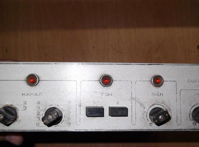 радиостанция виола ап техническое описание фото венами