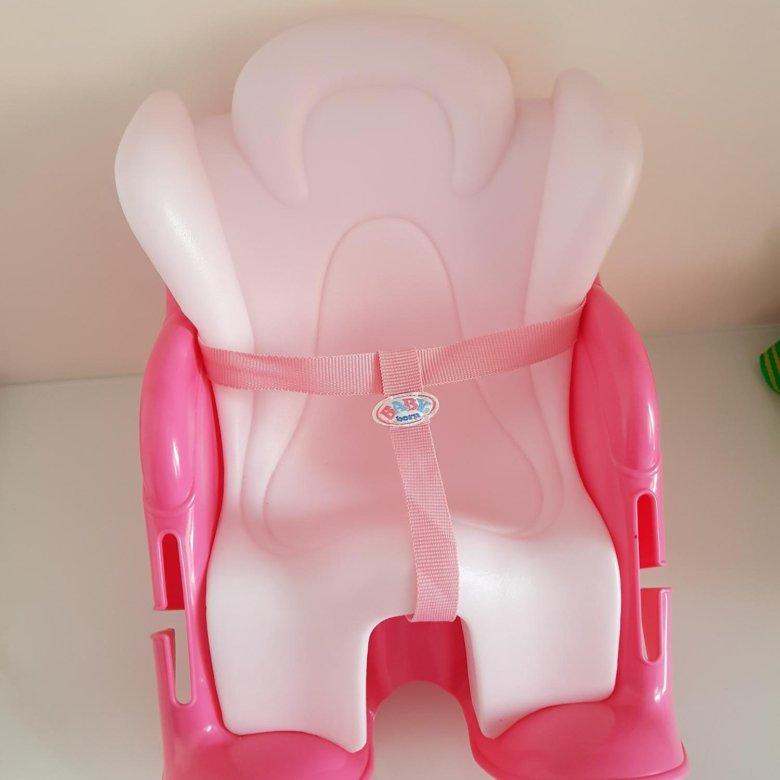 медицинская автокресло для беби борн фото наличие проявления активности