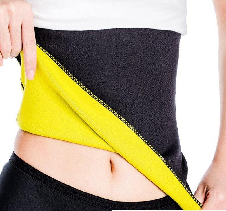 Прорезиненный Пояс Похудение. 10 лучших поясов для похудения