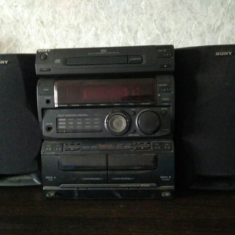 инструкция музыкальный центр sony mhc 2900 1994