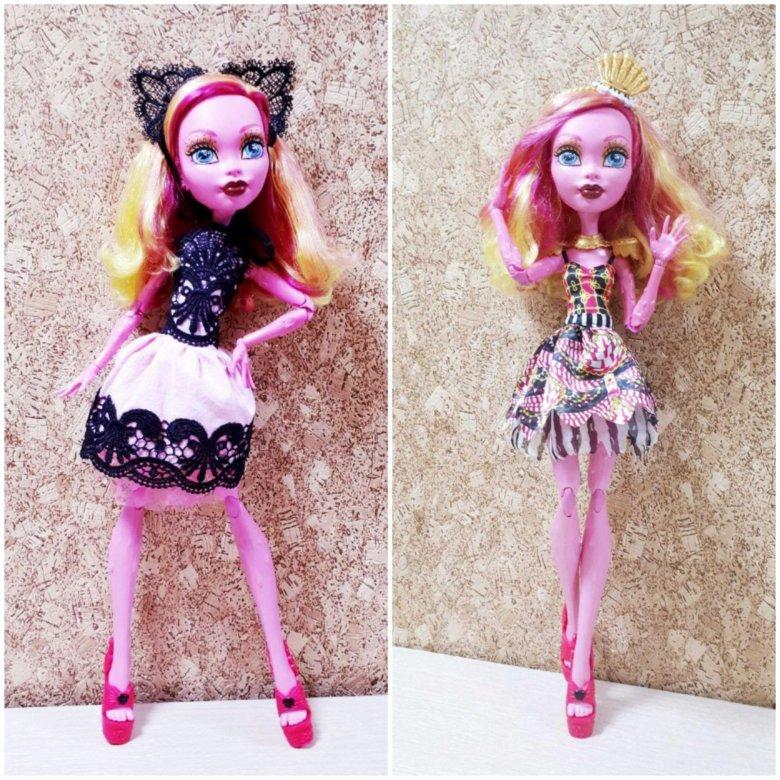 Фото куклы гулиопы относят второму