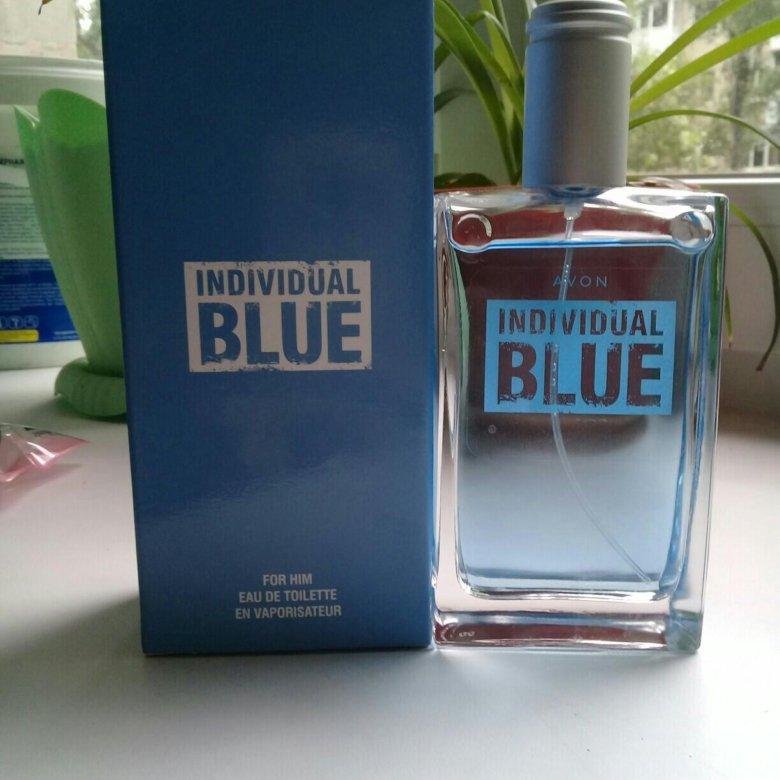 Avon individual blue цена в барнауле купить косметику кристина