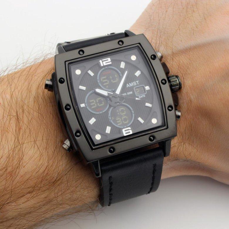 Amst роскошные брендовые для мужчин одежда заплыва цифровой светодио дный светодиодный кварцевые открытый спортивные часы в москва и ближнее подмосковье так же доступна услуга