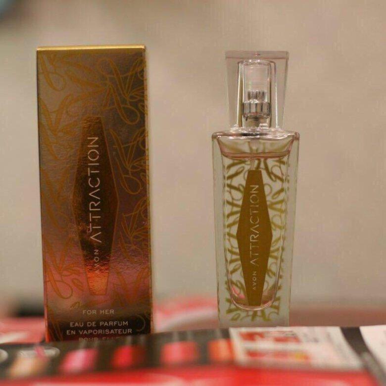 Attraction parfum 30 ml купить мини миксер для косметики в харькове